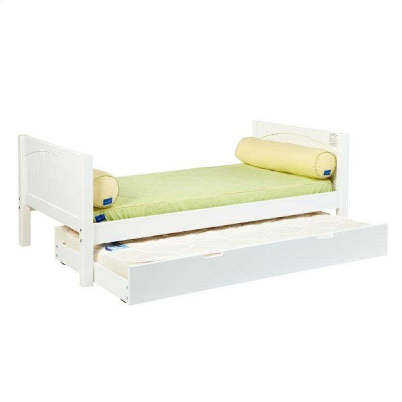 1205002 by Maxtrix in Oxnard, CA - Trundle Bed Frame Only (excl ...