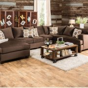 Wessington Sectional Product Image