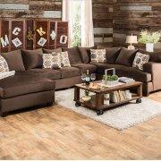 Wessington Sectional Product Image