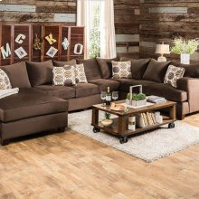 Wessington Sectional