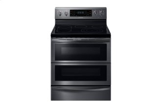5.9 cu.ft Electric Range with Flex Duo(TM)