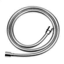 58' Metal hose assembly