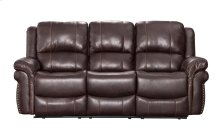 GL-U9521 Collection - Dual Reclining Sofa  Manual