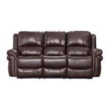 GL-U9521 Collection - Dual Reclining Sofa  Manual