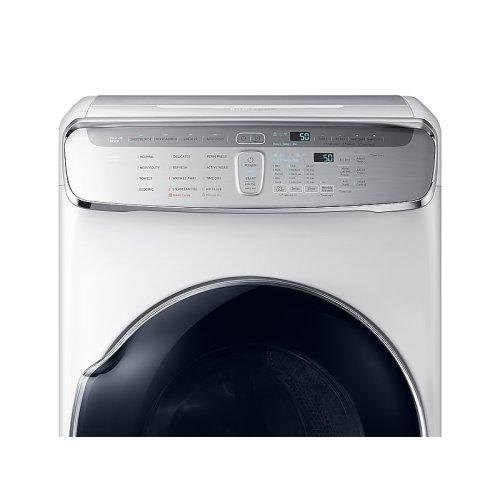 Samsung Flex Load Laundry