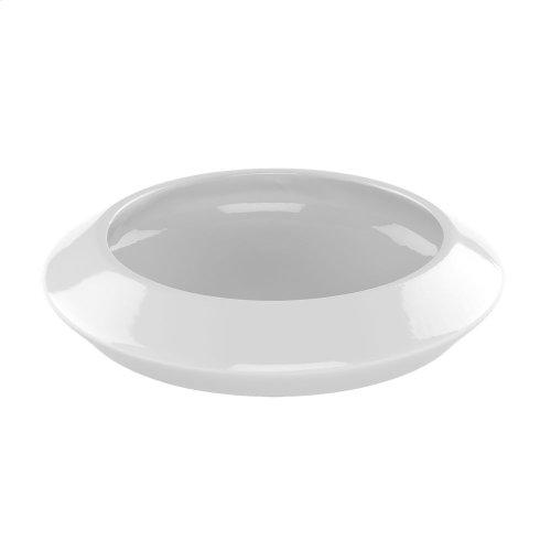 Curva Vessel Lavatory - Cotton