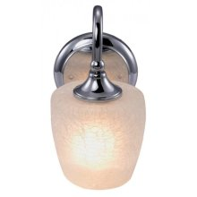 Bathroom Vanity Series One-Light Incandescent Bath