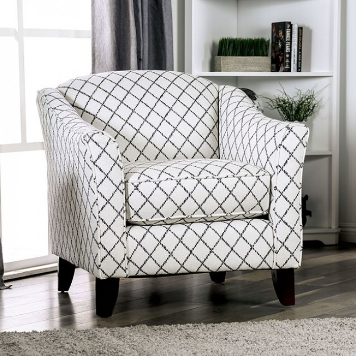 Verne Diamond Chair