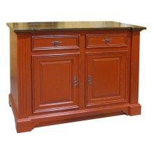 Elegance Cabinet