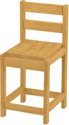 Kitchen Chair, Wood Product Image