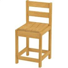 Kitchen Chair, Wood