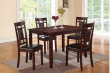 5-pcs Dining Set