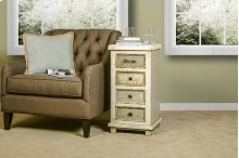 Larose 4 Drawer Cabinet
