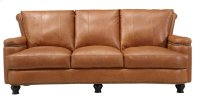 2493 Hutton Sofa 1540 Brown Product Image