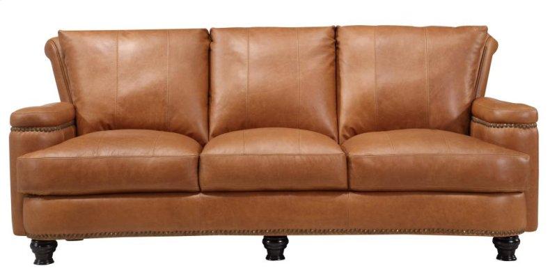16692493031540 In By Leather Italia Usa Wichita Falls Tx 2493 Hutton Sofa 1540 Brown