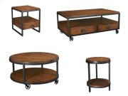 Baja England Living Room Tables H275 Product Image