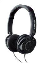 HPH-200 Black Headphones Product Image