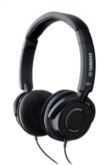 HPH-200 Black Headphones