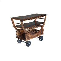 Trolley Bar Product Image