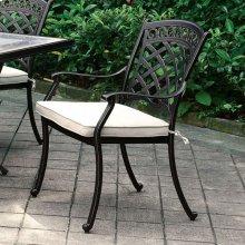 Charissa Arm Chair (4/box)