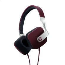 HPH-M82 Brown/Burgandy