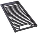 Cast iron open griddle for barbecue Product Image