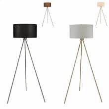 3 Leg Floor Lamp, Dr