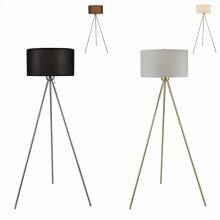 3 Leg Floor Lamp, Dr