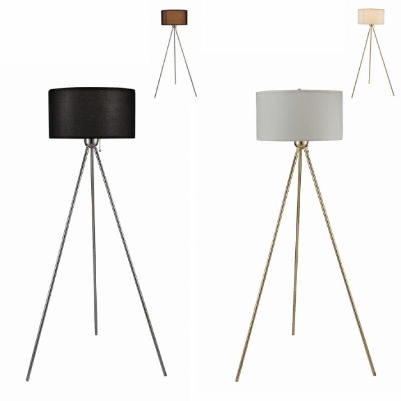 3 Leg Floor Lamp Dr