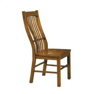 A AmericaSlatback Sidechair