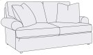 Andrew Loveseat Product Image