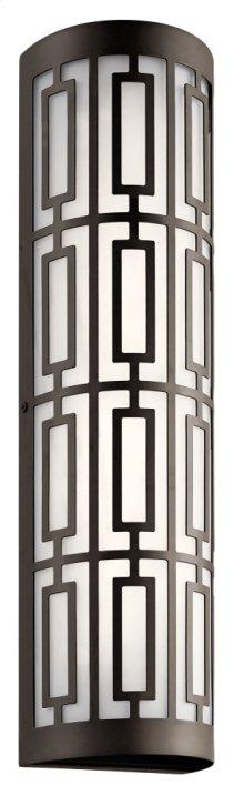 "Empire 22"" LED Wall Light Olde Bronze®"