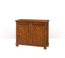 Sir John's Cabinet