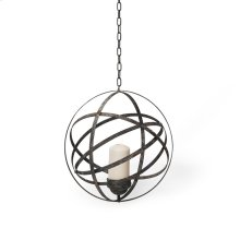 Hanging Orb Votive Holder, Large