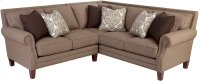 Hickorycraft Sectional (7471-Sect) Product Image