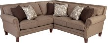 Hickorycraft Sectional (7471-Sect)