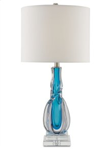 Antwerp Table Lamp - 29h