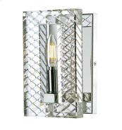 Suave 1-Light Wall Sconce