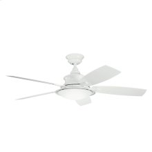Cameron Collection 52 Inch Cameron Fan WH