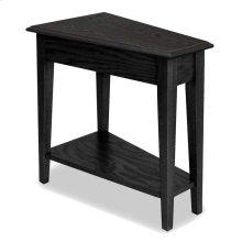 Slate Shaker Wedge Table w/ Slate Top #9035-SL/SL