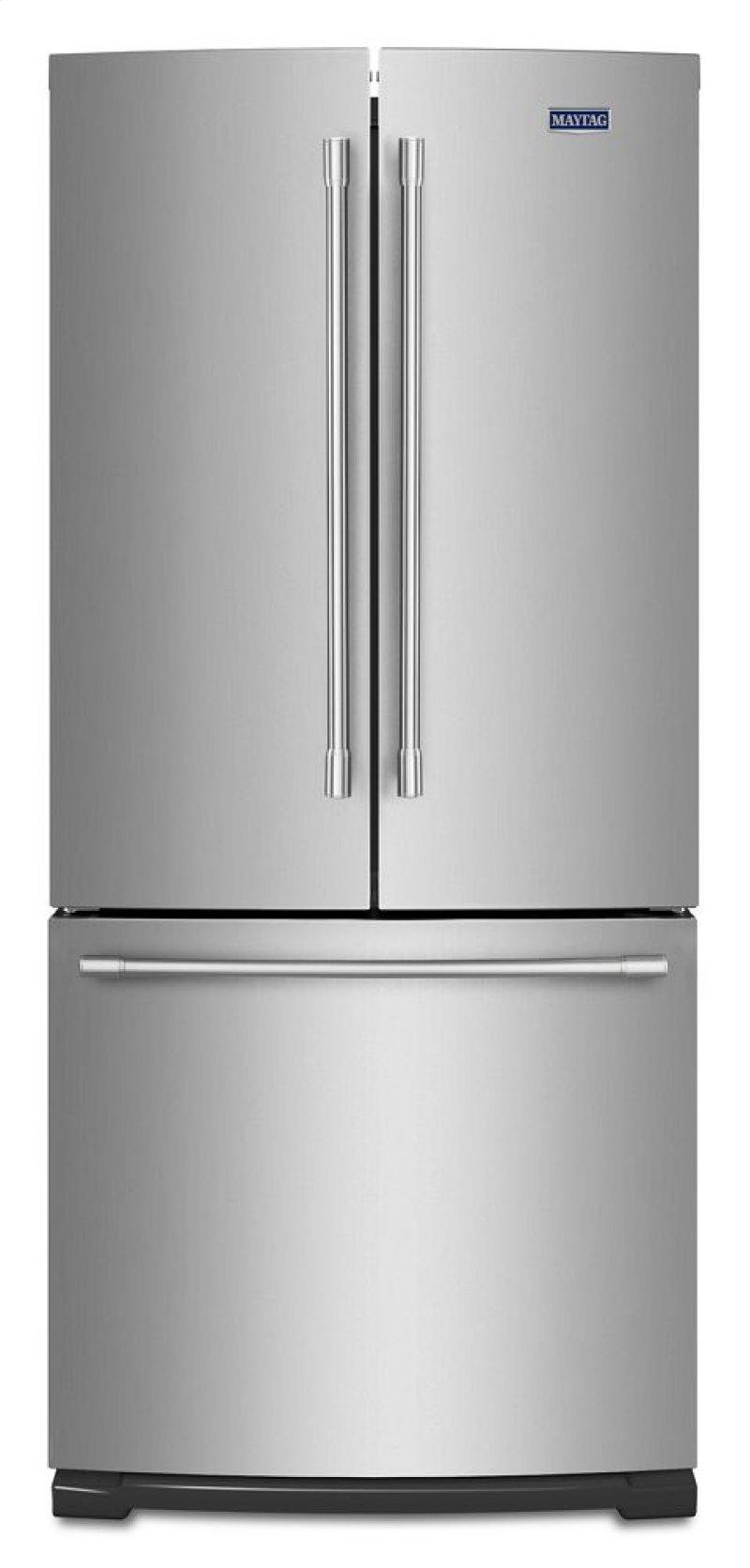 Bob wallace appliance huntsville alabama - 30 Inch Wide French Door Refrigerator 20 Cu Ft
