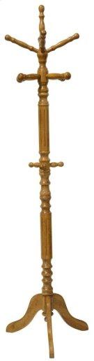Hardwood Coat Stand (RTA) Product Image