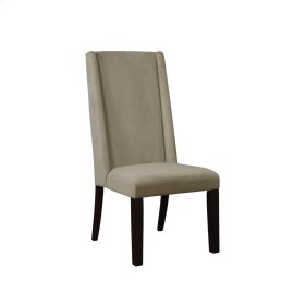 Hillsborough Granite Matte Parson Chair
