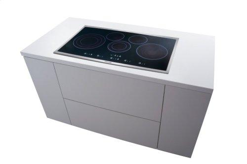 36'' Electric Cooktop