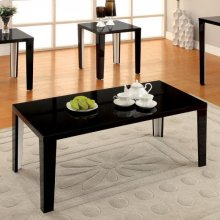 Leela 3 Pc. Table Set