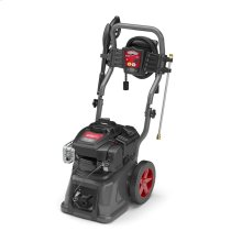 3100 MAX PSI / 2.5 MAX GPM - Gas Pressure Washer with Quiet Sense® Technology