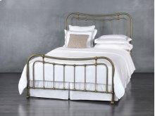 Sherman Iron Bed