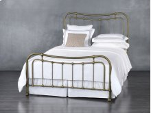 Sherman Iron Bed