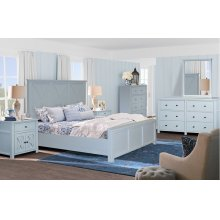 Salinas King Headboard