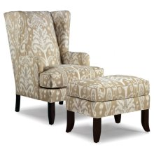 Johnson Wing Chair